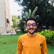 MohamedKhaledGfx's Profile Photo