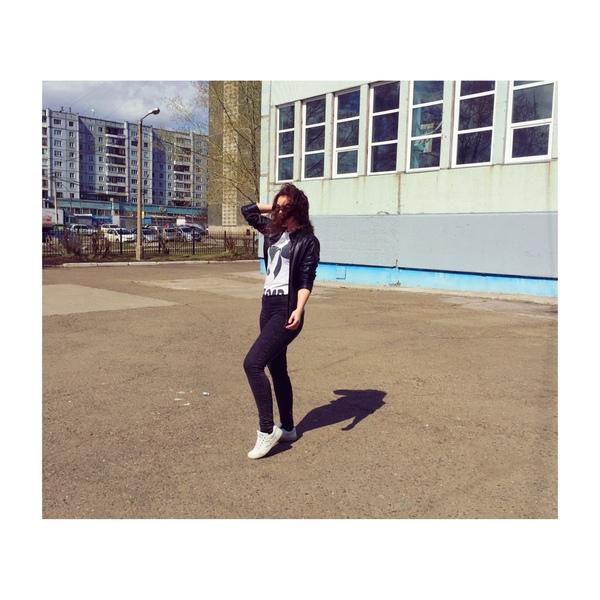 Nazachka's Profile Photo