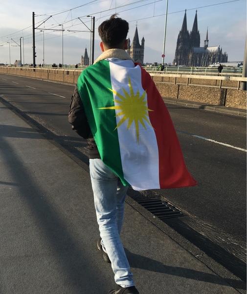 Kurdii22's Profile Photo