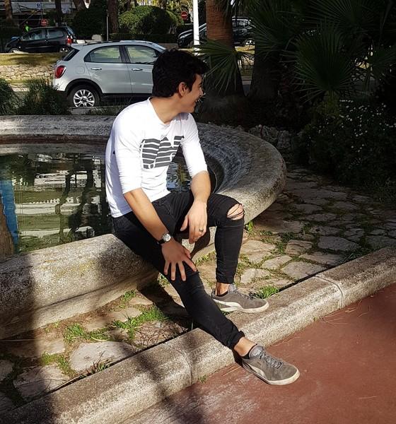 AzarDoX's Profile Photo