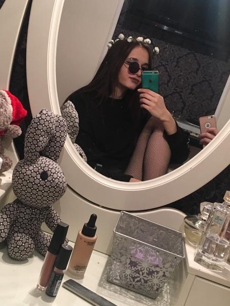 Daryana__a's Profile Photo