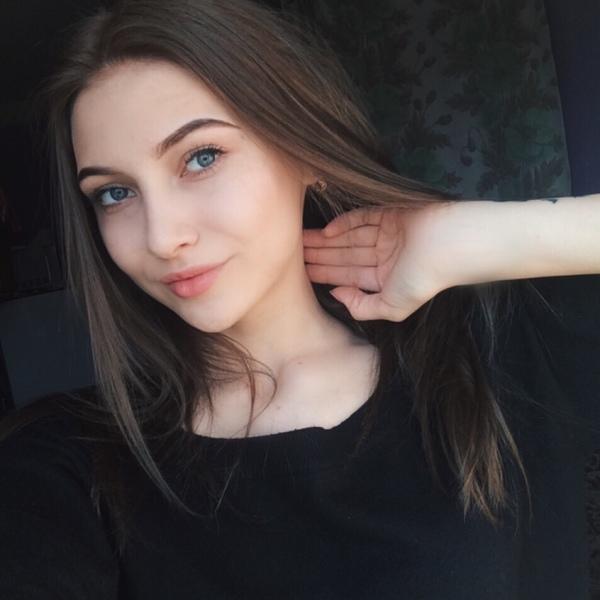 yanochkakotova346's Profile Photo