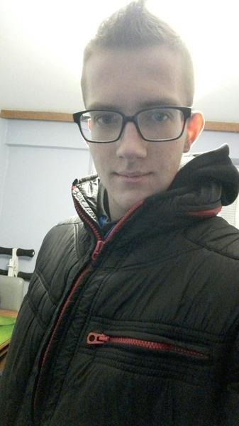 PanProfesorek's Profile Photo