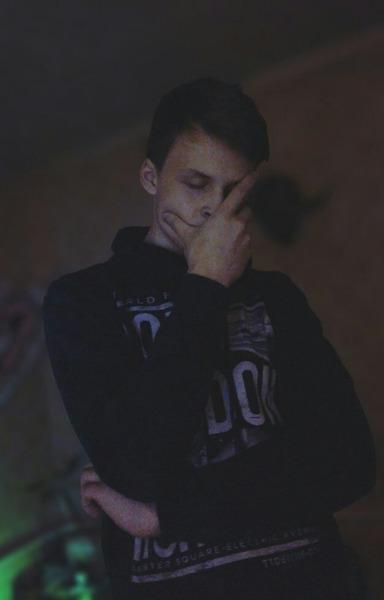 iamgorych's Profile Photo