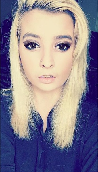 mazzy492's Profile Photo