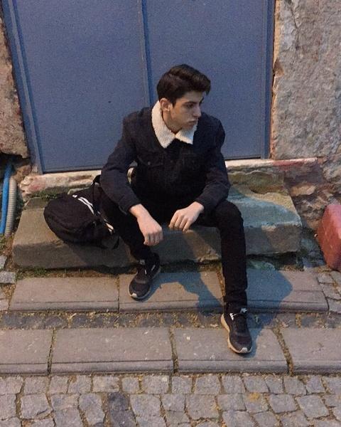 EfekanYlmaz123's Profile Photo