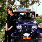 alizeyjaffri294585's Profile Photo
