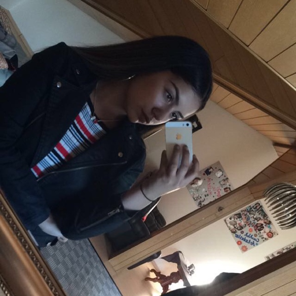 lializzle1's Profile Photo