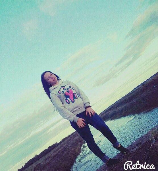 VikysikLarina's Profile Photo