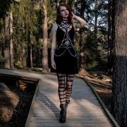 ScarlettWolf13's Profile Photo