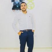 al3babneh1998's Profile Photo