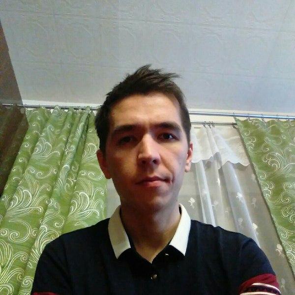 himynameisvadim's Profile Photo