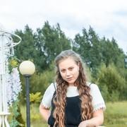fufinchik's Profile Photo