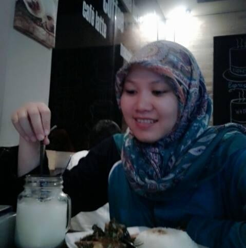 Fitriaa89's Profile Photo