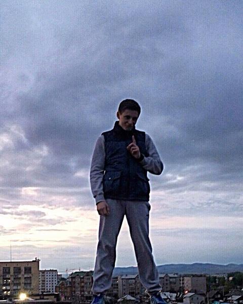sprashivaynick's Profile Photo