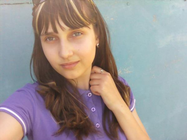 vika3947's Profile Photo