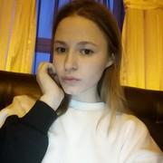 vvoronchikhina's Profile Photo