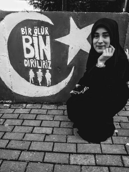 haticekilic887's Profile Photo