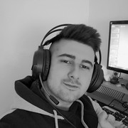 UrosTrickovic496's Profile Photo