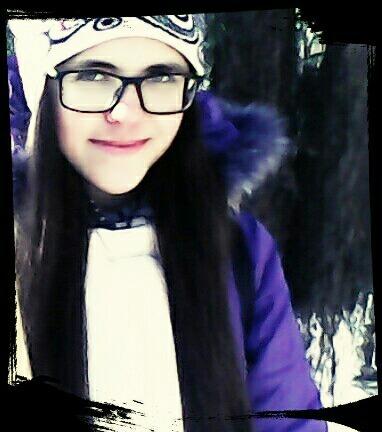 VickySosnovskaya's Profile Photo