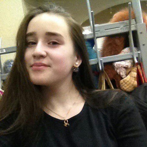 Margosha1911's Profile Photo