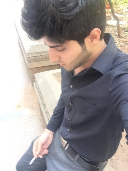 atefkhan18's Profile Photo