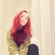 ElenaFox135's Profile Photo