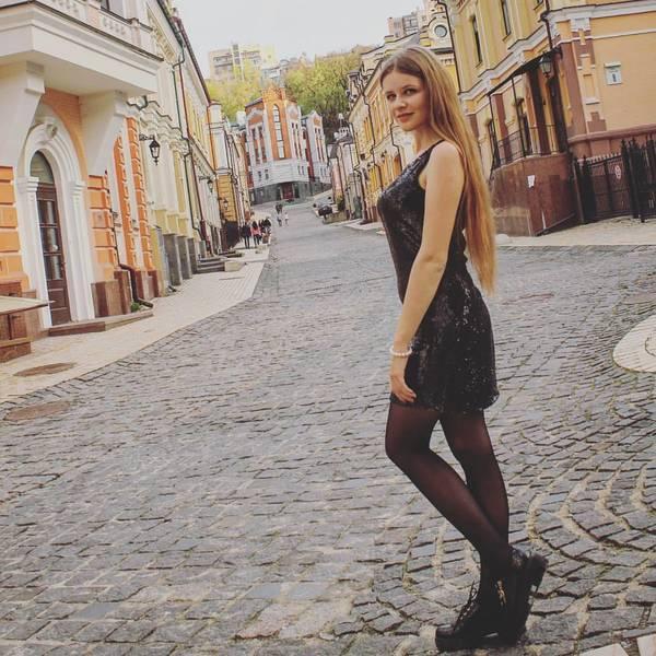 AlenkaEroshenko's Profile Photo