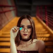 AlejandraSanval's Profile Photo