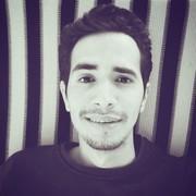 AmrStohi's Profile Photo