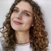 ZaitcevaAS's Profile Photo