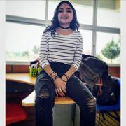 MarianneJuarezReyes's Profile Photo