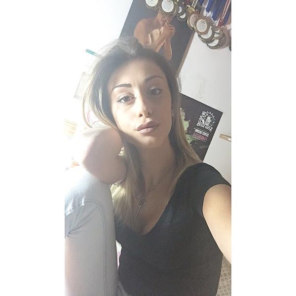 AnnalisaRoma's Profile Photo