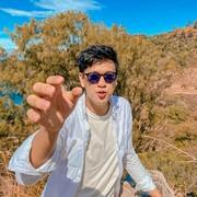 AndreMailangkai's Profile Photo