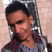 ahmedbhnse's Profile Photo