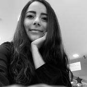 VanessaHerreraRobledo's Profile Photo