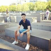mohammedamir3274's Profile Photo