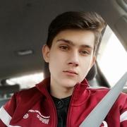 ttebenov2000's Profile Photo