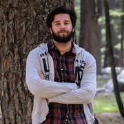 tahir_marwat's Profile Photo