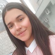 IoanaMihaela433's Profile Photo
