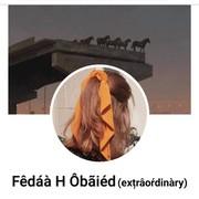FEDAAHOBAID's Profile Photo