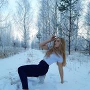 mashulya7erkina's Profile Photo