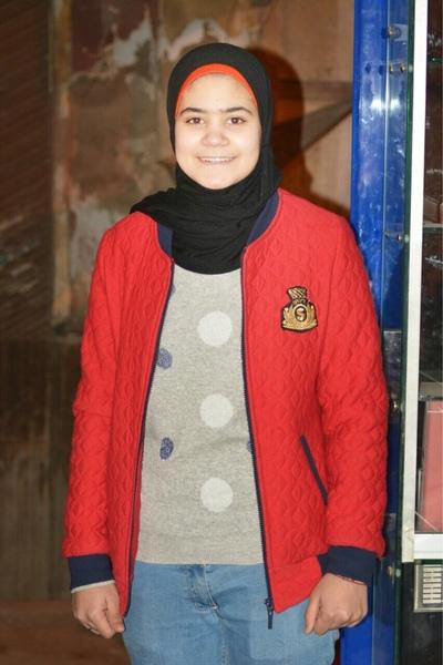 haidy_ghazal's Profile Photo