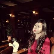 hajrasaeed146's Profile Photo