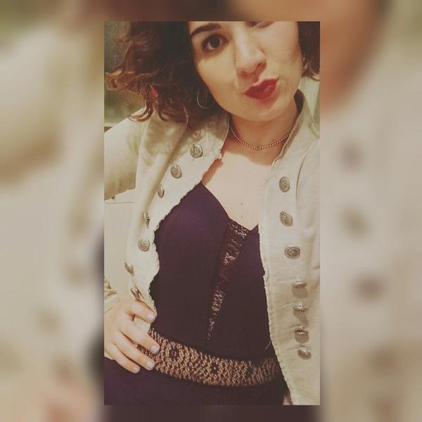 elisa1504's Profile Photo