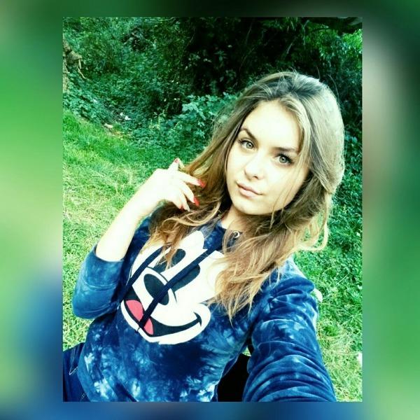 GabrielaC05's Profile Photo