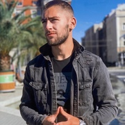 yaakhmedov9's Profile Photo