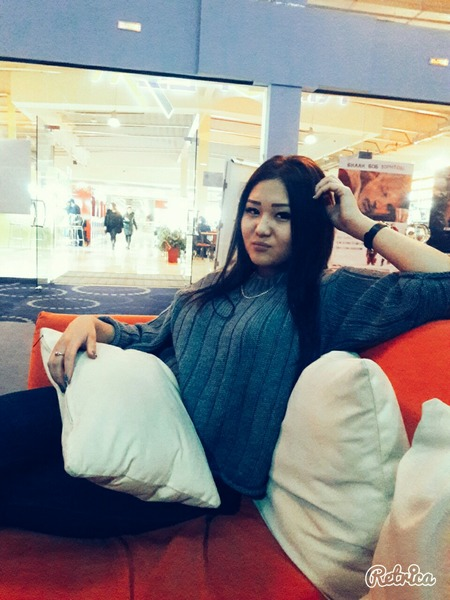 kanabekovaa's Profile Photo