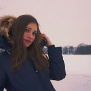 ssssonechka's Profile Photo
