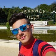 EmanueleMostaccio's Profile Photo